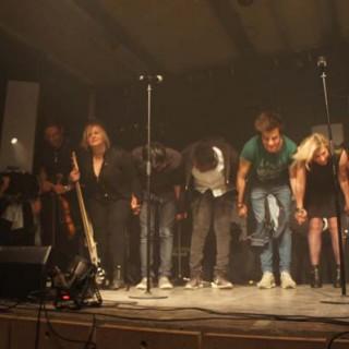 Concert Profs-Elèves 2015