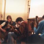 Concert Profs-Elèves 1982